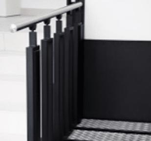 Emner til trappelift